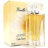 Carla Fracci Giselle For Women - парфюмированная вода -  mini 4.5 ml