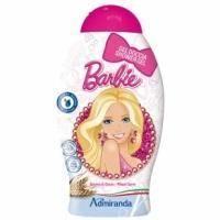 Admiranda Barbie -  Гель для душа с экстрактом зародышей пшеницы -  250 ml (арт. AM 72551)