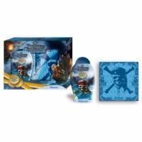 Admiranda Pirates of the Caribbean - Набор подарочный (Гель для душа Pirates of the Caribbean 300 ml+бандана) (арт. AM 71808)