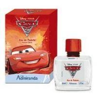 Admiranda Cars2 McQueen -   Туалетная вода -  50 ml (арт. AM 71636)