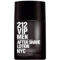 Carolina Herrera 212 VIP Men -  лосьон для бритья - 150 ml