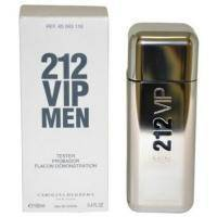 Carolina Herrera 212 VIP Men - туалетная вода - 50 ml TESTER