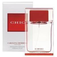 Carolina Herrera Chic - парфюмированная вода - 80 ml