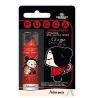 Admiranda Бальзам для губ увлажняющий -  Pucca - 5.5 ml (арт. AM 77009)
