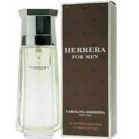 Carolina Herrera Herrera for men - бальзам после бритья 100 ml