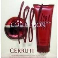 Cerruti 1881 Collection -  Набор (парфюмированная вода 50 + лосьон-молочко для тела 100)