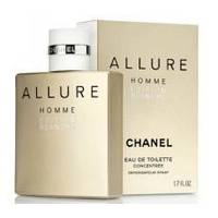 Chanel Allure Homme Edition Blanche - туалетная вода -  пробник (виалка) 2 ml