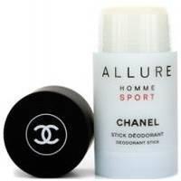 Chanel Allure homme Sport -  дезодорант стик - 75 ml