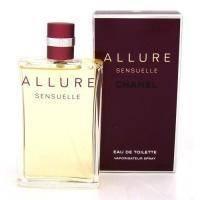Chanel Allure Sensuelle - туалетная вода - 100 ml