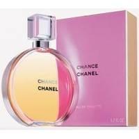 Chanel Chance - туалетная вода - 35 ml