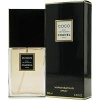 Chanel Coco - туалетная вода - 100 ml