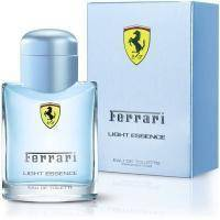 Ferrari Light Essence Man - туалетная вода - 125 ml