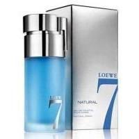 Loewe 7 Natural - туалетная вода - пробник (виалка) 2 ml
