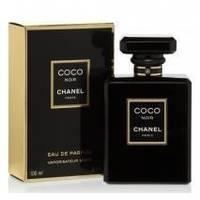 Chanel Coco Noir - парфюмированная вода - 50 ml