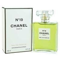 Chanel N19 - парфюмированная вода - 35 ml