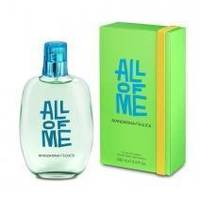 Mandarina Duck All of Me for Him - туалетная вода - 30 ml