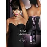 Naomi Campbell At Night - туалетная вода - 50 ml