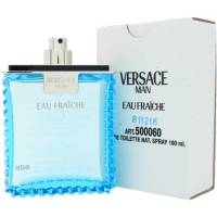 Versace Man Eau Fraiche - туалетная вода - 100 ml TESTER