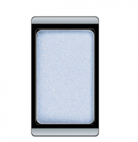 Тени перламутровые для век Artdeco - Glamour Eye Shadow №394 Glam Light Blue
