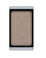 Тени перламутровые для век Artdeco - Eye Shadow №16 Pearly light brown/Светло-коричневый