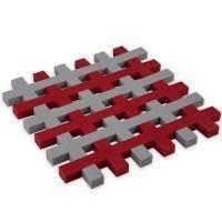 Rondell - Силиконовая подставка под горячее (арт. RD-800)