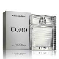 Ermenegildo Zegna Uomo - туалетная вода - 50 ml
