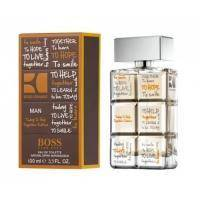 Hugo Boss Orange Today to Help Together for men - туалетная вода - 60 ml