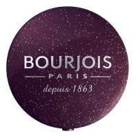 Тени для век 1-цветные компактные Bourjois - Depuis 1863 №13 Сливовый блеск - 1.5 g