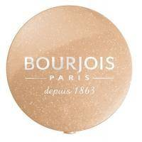Тени для век 1-цветные компактные Bourjois - Depuis 1863 №10 Бежевый блеск - 1.5 g
