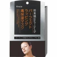 Kanebo Маска для лица увлажняющая - Prestigeline -  4шт (KN 62941)
