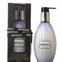 Mades Cosmetics - Жидкое мыло для рук жасмин и базилик Bathique - 50 ml