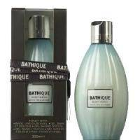 Mades Cosmetics - Гель для душа белый чай и имбирь Bathique - 50 ml