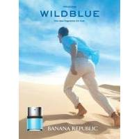 Banana Republic Wildblue - туалетная вода - 50 ml