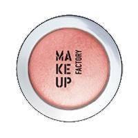 Make up Factory - Тени для век перламутровые 1-цветные Eye Shadow Mono 26 - 7 g (25026)
