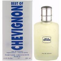 Best of Chevignon - туалетная вода - 50 ml