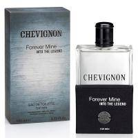 Chevignon Forever Mine Into The Legend For Men - туалетная вода - 30 ml