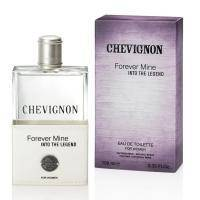 Chevignon Forever Mine Into The Legend For Women - туалетная вода - 50 ml