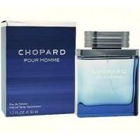 Chopard pour Homme - туалетная вода - 50 ml