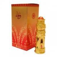 Asgharali - Wafa Парфюмерное масло  (золотистый) - 6 ml