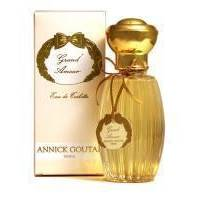 Annick Goutal Grand Amour For Women - туалетная вода - 100 ml TESTER
