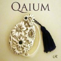 Syed Junaid Qaium - сухие духи - 5 ml