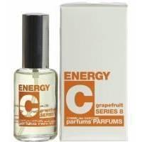 Comme des Garcons Energy С Grapefruit - туалетная вода - 30 ml