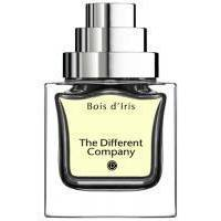 The Different Company Bois D'Iris - туалетная вода - 90 ml TESTER