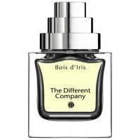 The Different Company Bois D'Iris refill - спрей туалетная вода - 50 ml