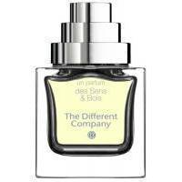 The Different Company Parfum Des Sens & Bois - туалетная вода - 90 ml