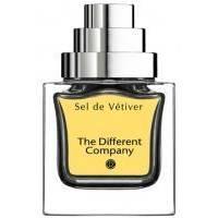 The Different Company Sel De Vetiver - туалетная вода - 50 ml