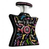 Bond no. 9 Andy Warhol Lexington Avenue - парфюмированная вода - 100 ml TESTER