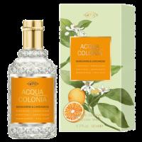 Acqua Colonia 4711 Mandarine & Cardamom (мандарин и кардамон) - одеколон - 50 ml