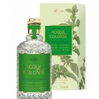 Maurer & Wirtz Acqua Colonia Melissa & Verbena - одеколон - 50 ml