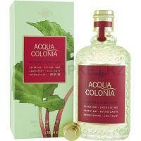 Maurer and Wirtz Acqua Colonia Rhubarb and Clary Sage